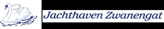 Jachthaven 't Zwanengat logo